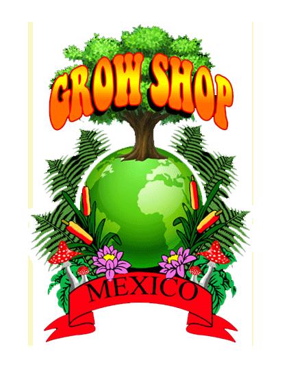 Grow Shop Mexico la tienda online de cultivadores mas importante de mexico Grow Shop